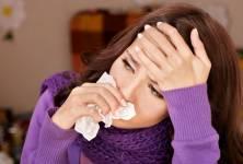Existuje efektivní léčba rýmy?