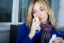 Budeme mít brzy lék na rýmu?